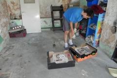 Zdjęcia z remontu pomieszczenia na biuro (14)