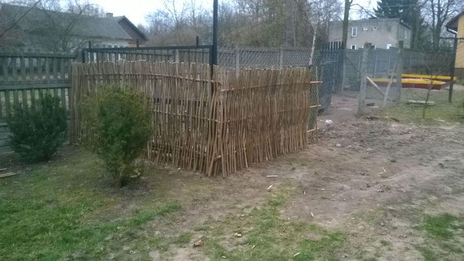 Galeria zdjęć Sochowej Zagrody - podwórko i przyroda (4)