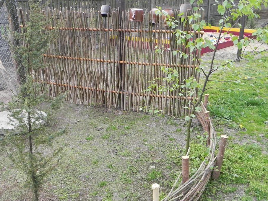 Galeria zdjęć Sochowej Zagrody - podwórko i przyroda (41)