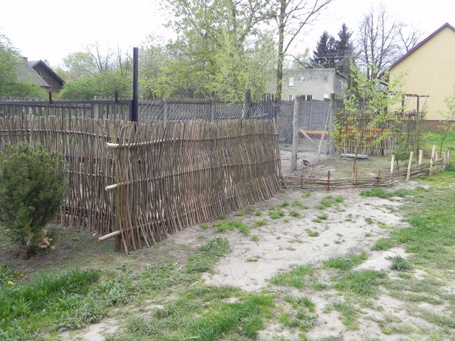 Galeria zdjęć Sochowej Zagrody - podwórko i przyroda (45)