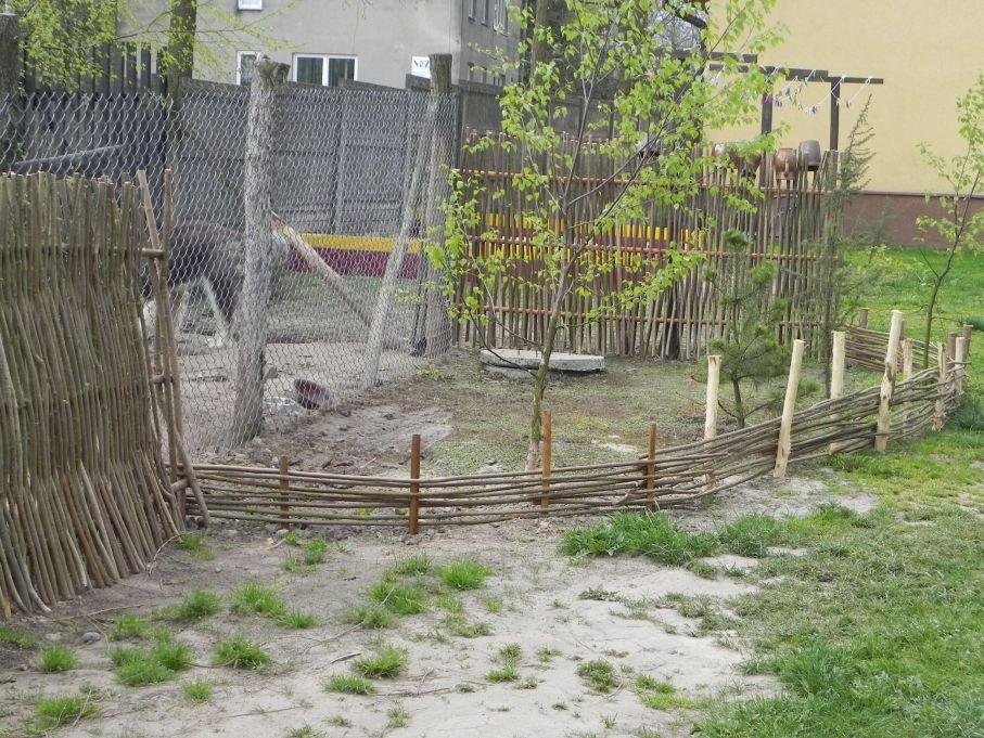 Galeria zdjęć Sochowej Zagrody - podwórko i przyroda (47)