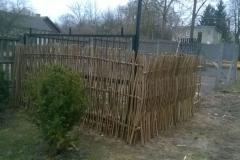 Galeria zdjęć Sochowej Zagrody - podwórko i przyroda (2)