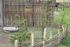 Galeria zdjęć Sochowej Zagrody - podwórko i przyroda (50)