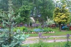 Galeria zdjęć Sochowej Zagrody - podwórko i przyroda (124)