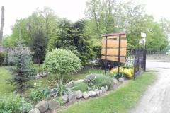 Galeria zdjęć Sochowej Zagrody - podwórko i przyroda (75)