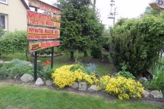 Galeria zdjęć Sochowej Zagrody - podwórko i przyroda (77)