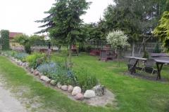 Galeria zdjęć Sochowej Zagrody - podwórko i przyroda (82)