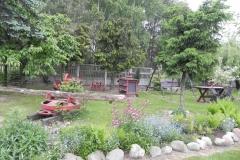 Galeria zdjęć Sochowej Zagrody - podwórko i przyroda (87)
