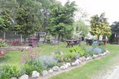 Galeria zdjęć Sochowej Zagrody - podwórko i przyroda (88)