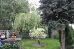 Galeria zdjęć Sochowej Zagrody - podwórko i przyroda (95)