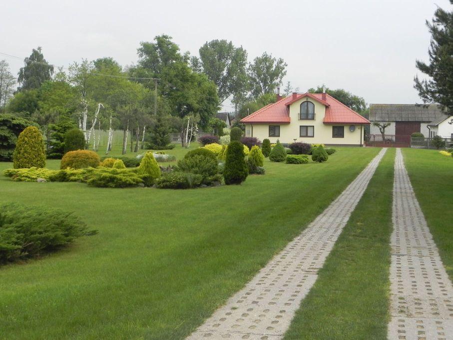 Galeria zdjęć Sochowej Zagrody - podwórko i przyroda (135)