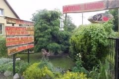 Galeria zdjęć Sochowej Zagrody - podwórko i przyroda (131)