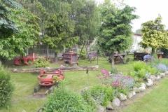 Galeria zdjęć Sochowej Zagrody - podwórko i przyroda (132)