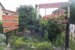 Galeria zdjęć Sochowej Zagrody - podwórko i przyroda (139)