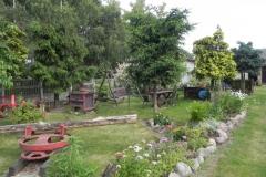 Galeria zdjęć Sochowej Zagrody - podwórko i przyroda (147)
