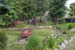 Galeria zdjęć Sochowej Zagrody - podwórko i przyroda (148)