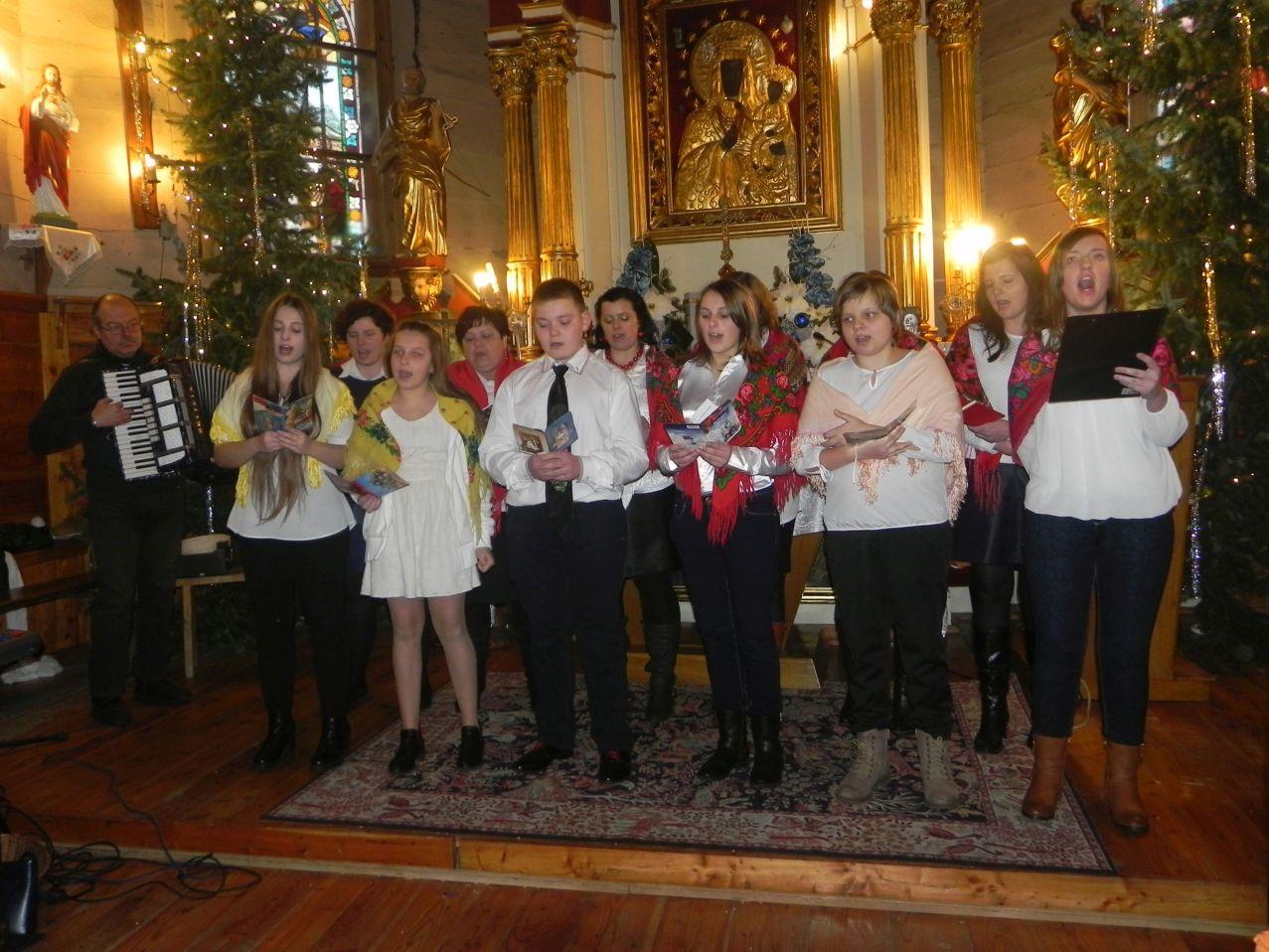2016-01-10 Słupia - kolędowanie (56)