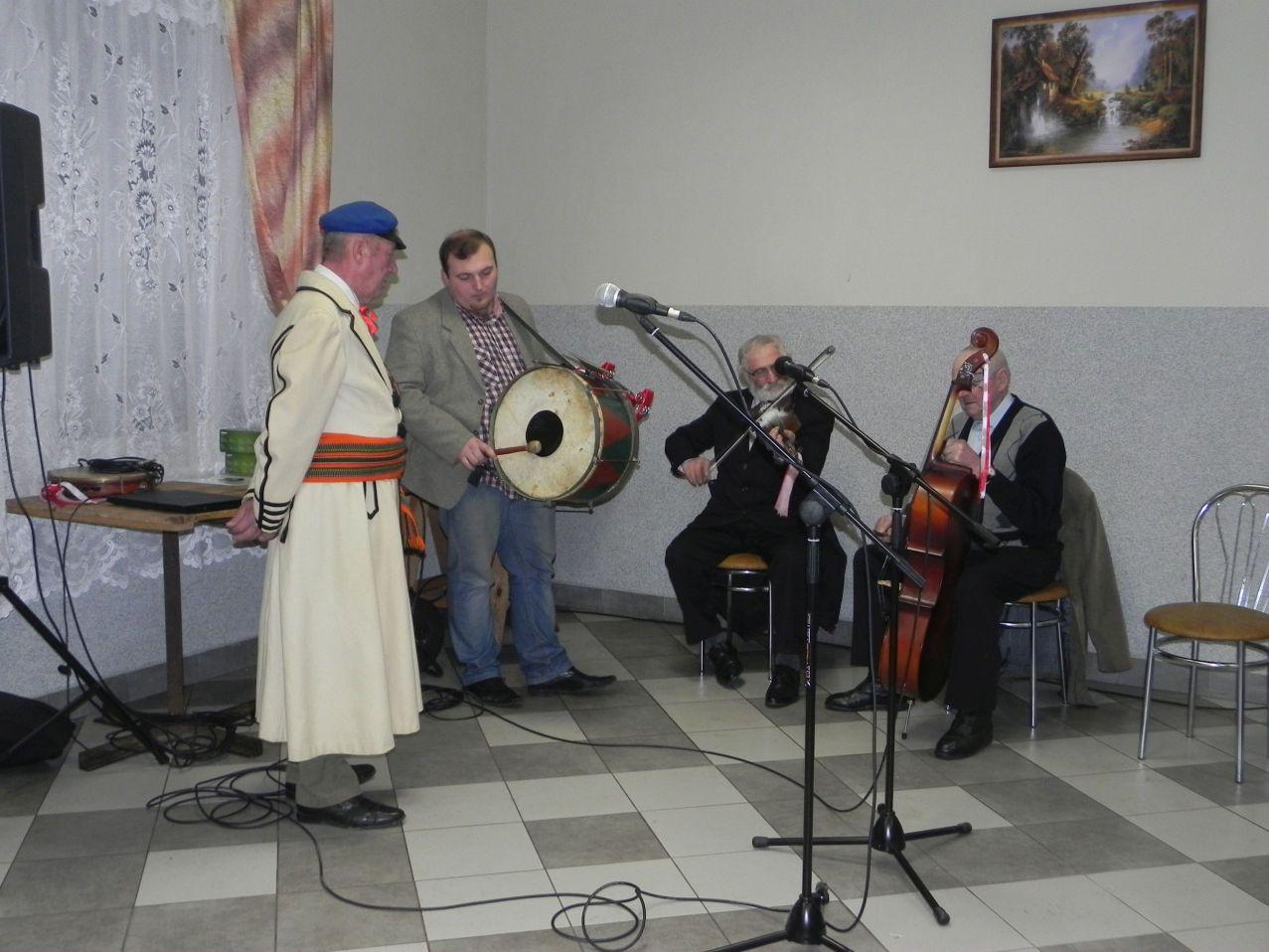 2016-02-06 Sierzchowy - Sochowa Zagroda - testowanie (2)