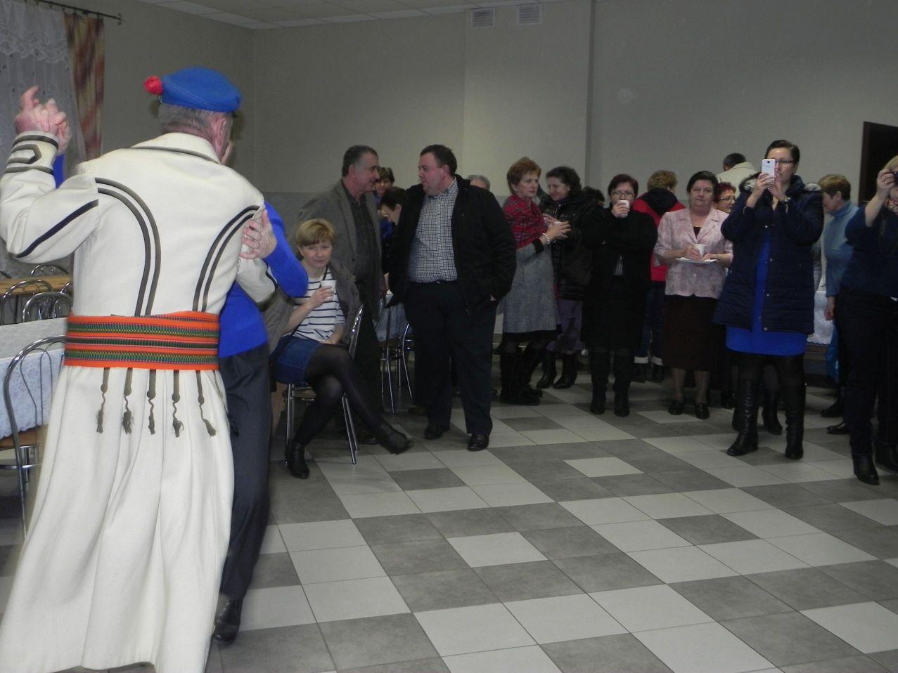 2016-02-06 Sierzchowy - Sochowa Zagroda - testowanie (7)