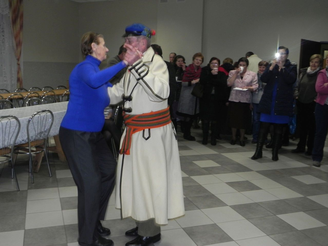 2016-02-06 Sierzchowy - Sochowa Zagroda - testowanie (9)