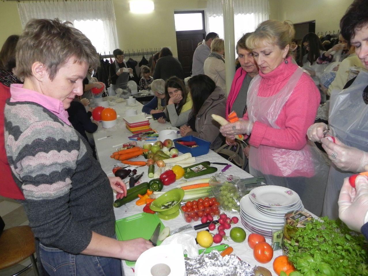 2016-02-14 Sierzchowy - Wioska Pomidorowa - testowanie (45)