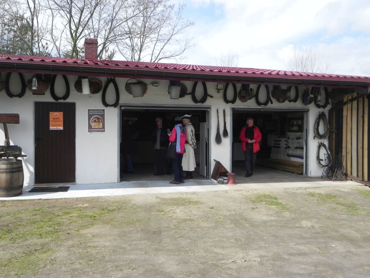 2016-03-29 Sierzchowy - wycieczka (26)