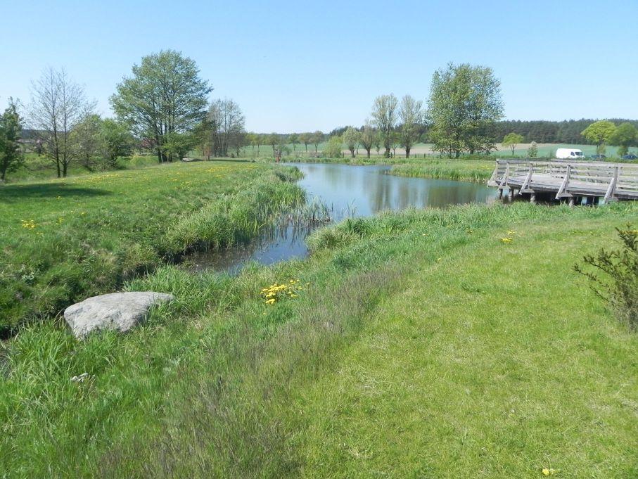 2016-05-07 Kamionka - Wiska Garncarska (1)