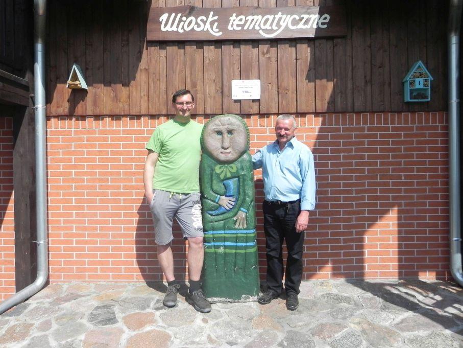 2016-05-07 Kamionka - Wiska Garncarska (107)