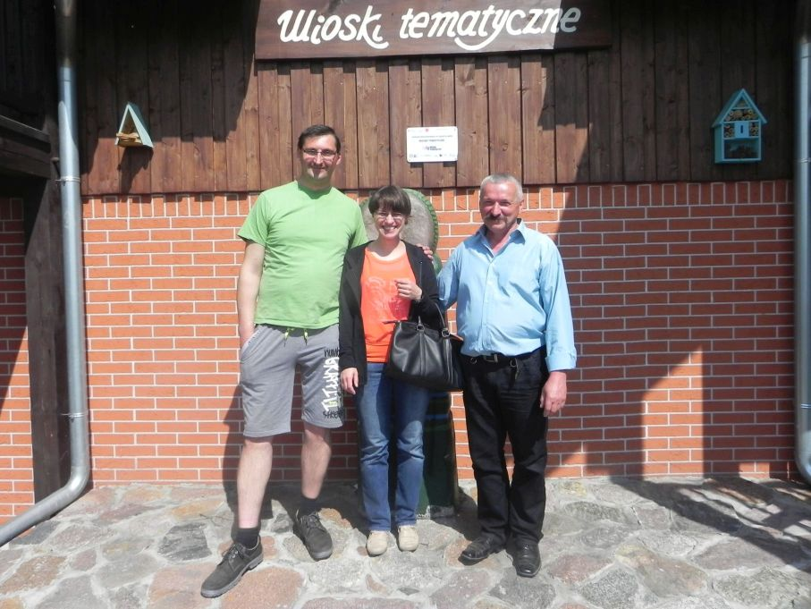 2016-05-07 Kamionka - Wiska Garncarska (108)
