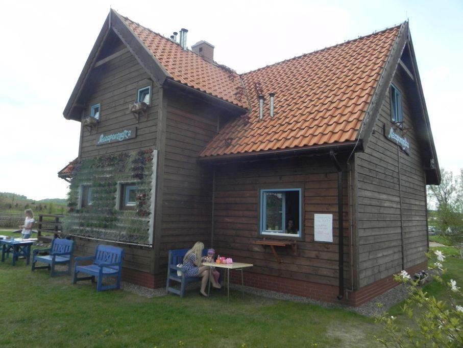 2016-05-07 Kamionka - Wiska Garncarska (80)