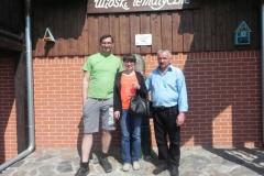 2016-05-07 Kamionka - Wiska Garncarska (109)