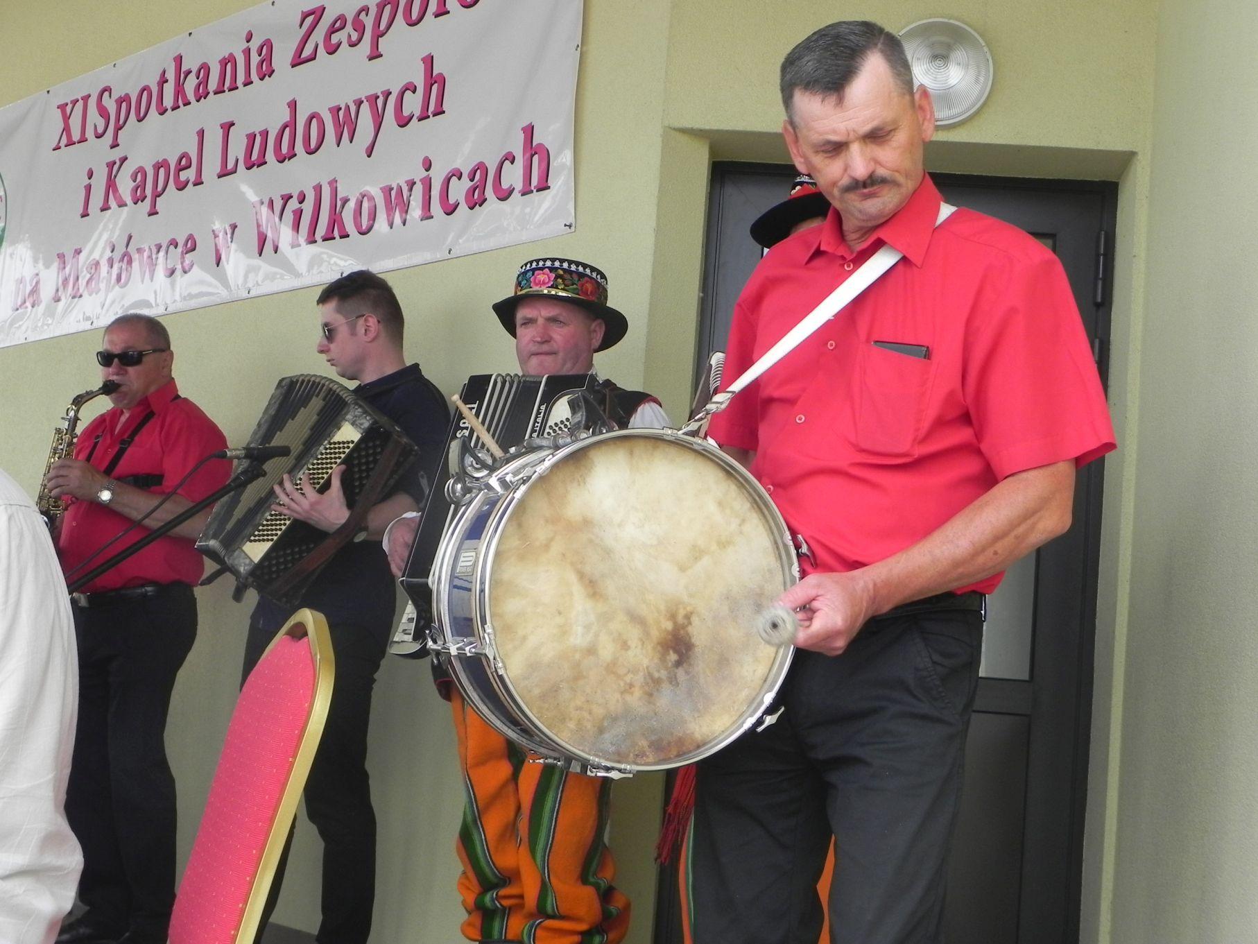 2016-05-29 Wilkowice - Majówka (11)