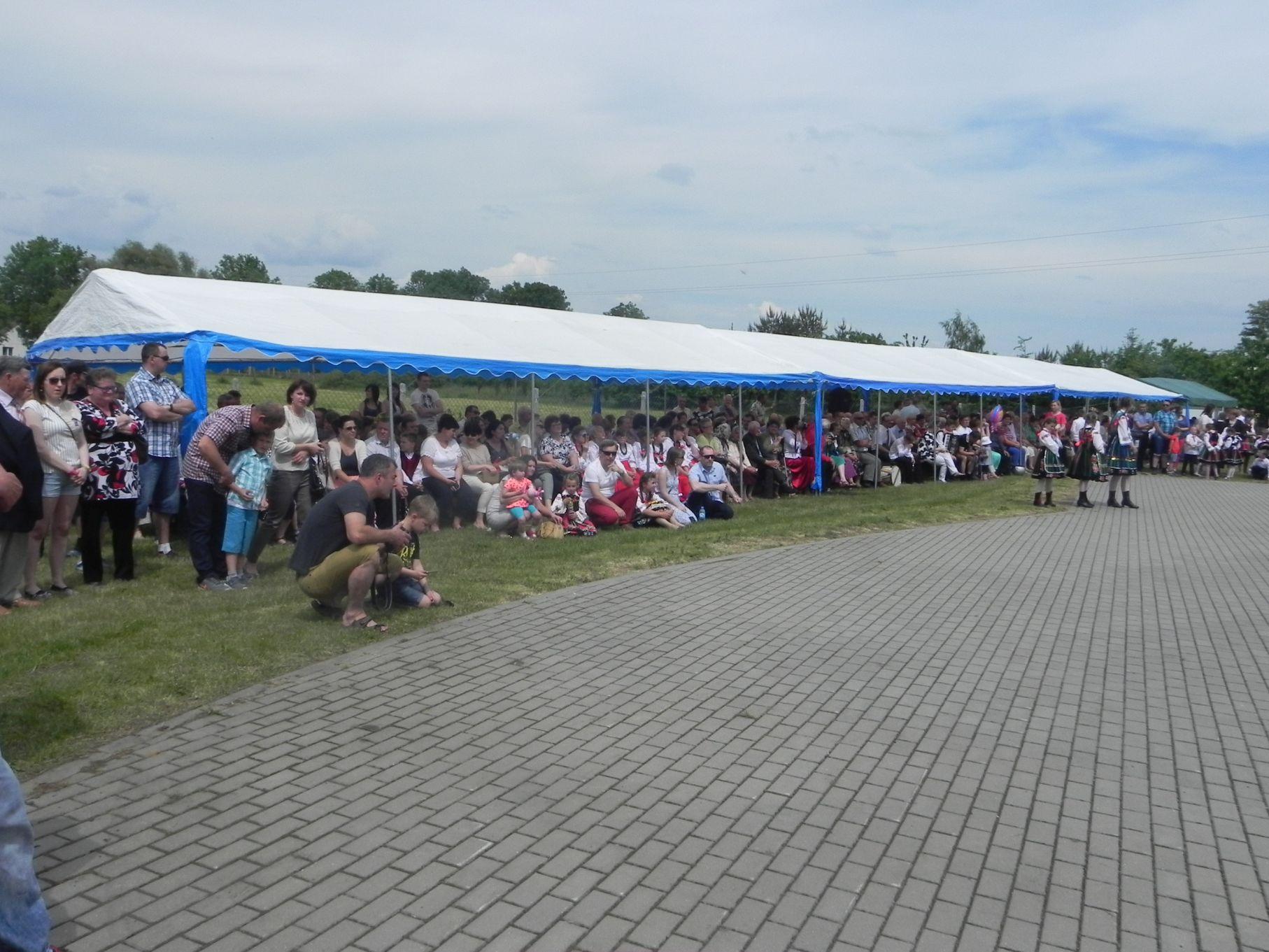 2016-05-29 Wilkowice - Majówka (20)