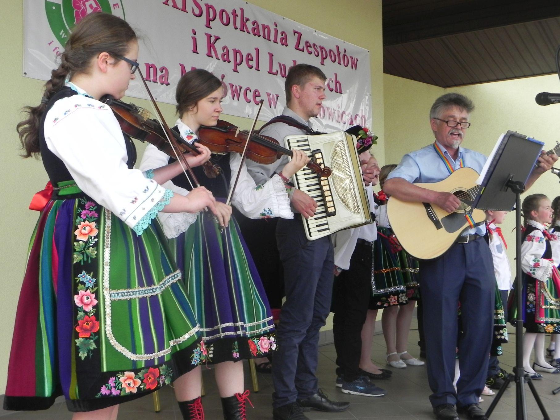 2016-05-29 Wilkowice - Majówka (33)
