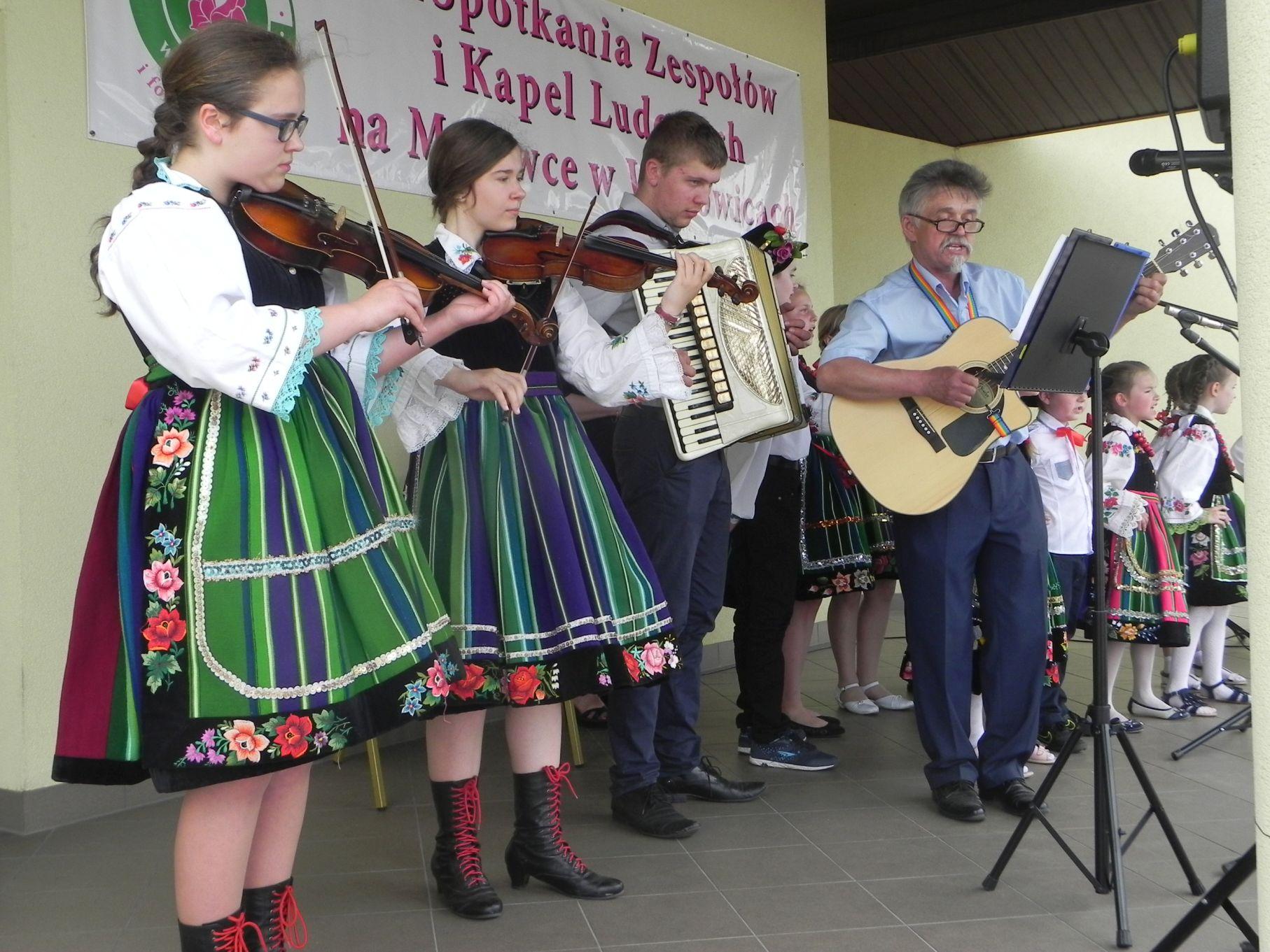 2016-05-29 Wilkowice - Majówka (34)