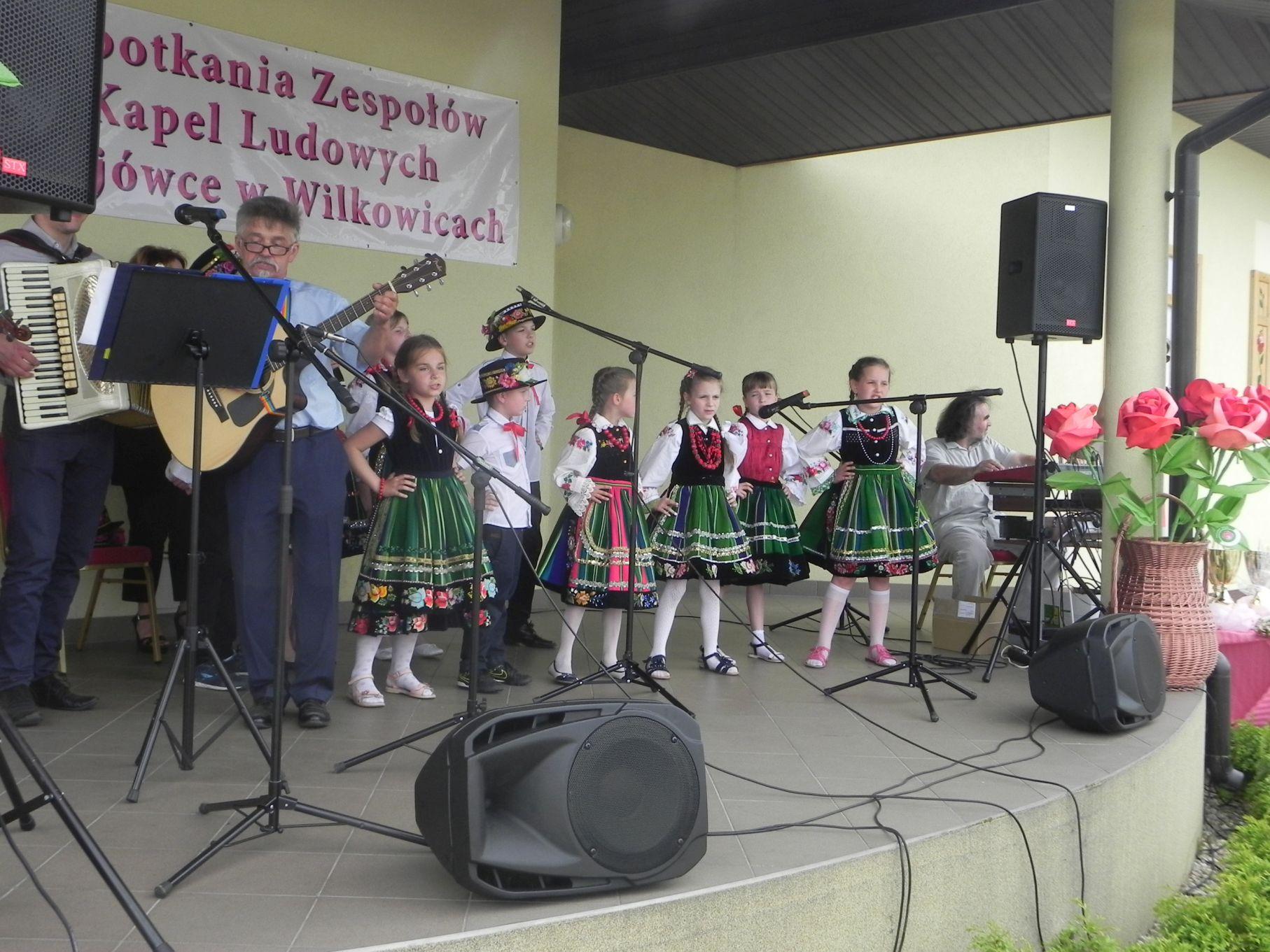 2016-05-29 Wilkowice - Majówka (36)