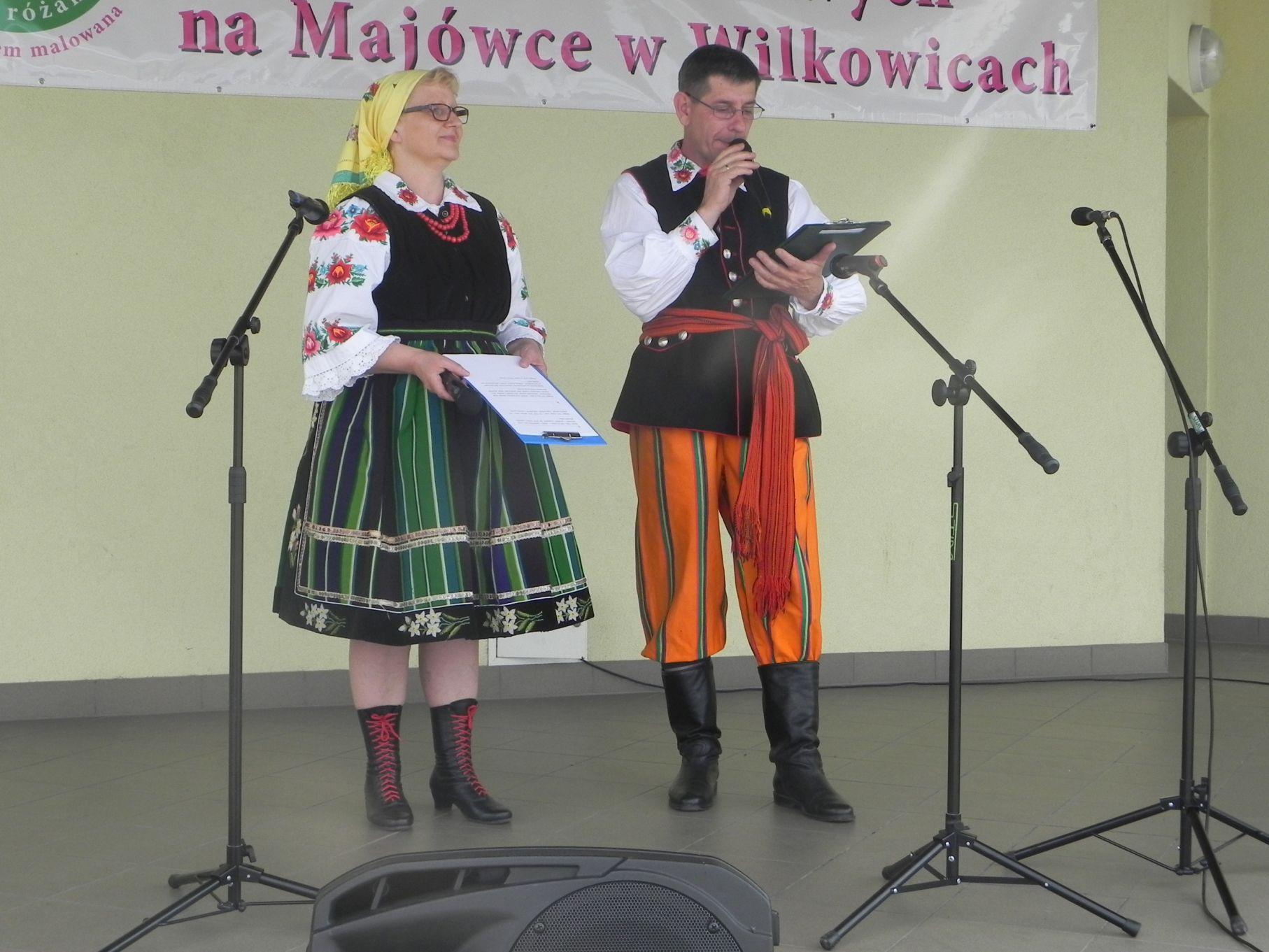2016-05-29 Wilkowice - Majówka (48)