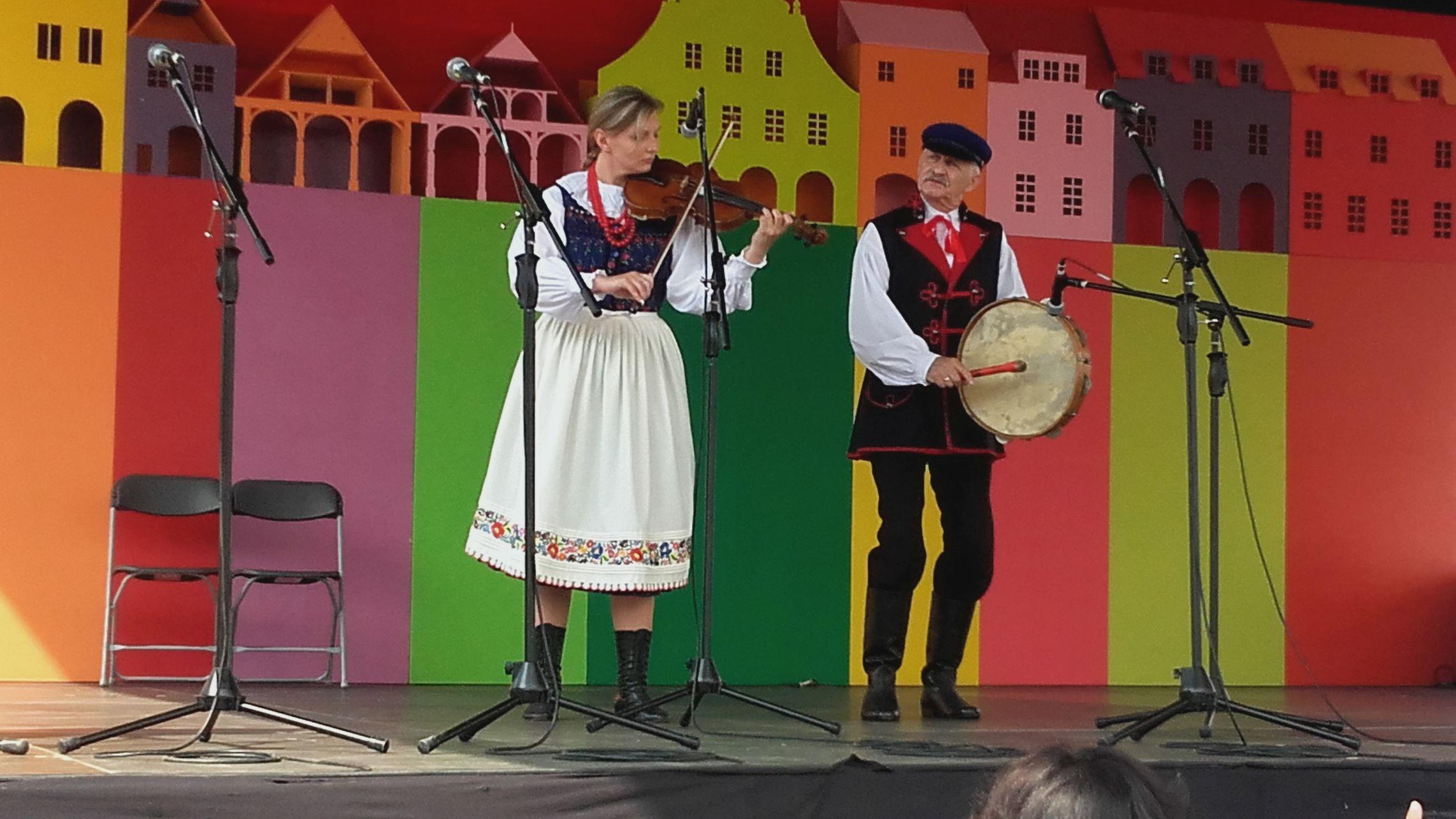 2016-06-25 Kazimierz Dolny - festiwal (1)
