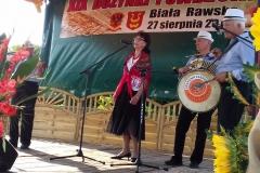 2017-08-27 Biała Rawska - dożynki (6)