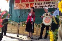 2017-08-27 Biała Rawska - dożynki (8)