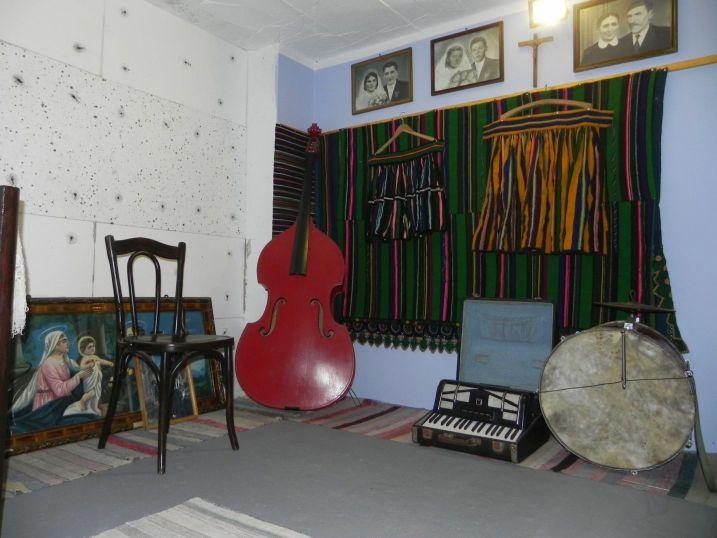 Galeria zdjęć Sochowej Zagrody (27)