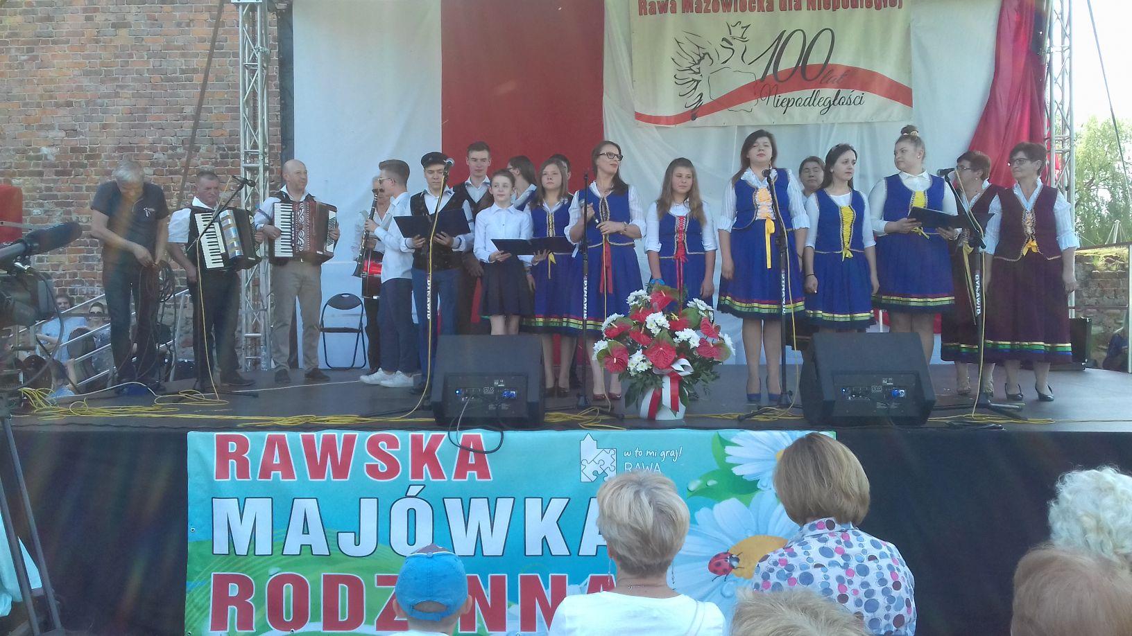 2018-05-03 Rawa Mazowiecka - Radosne Święto (42)