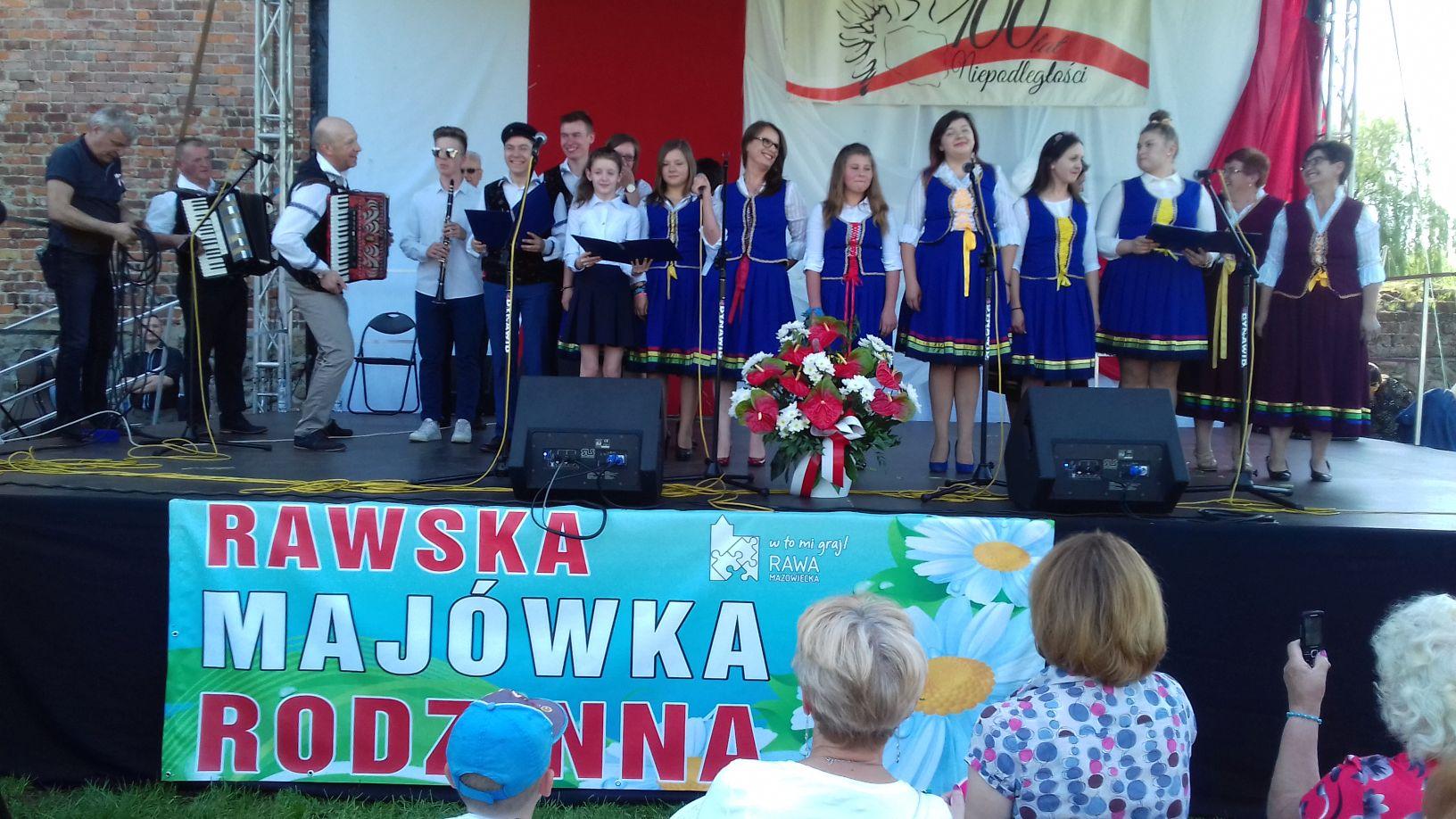 2018-05-03 Rawa Mazowiecka - Radosne Święto (43)