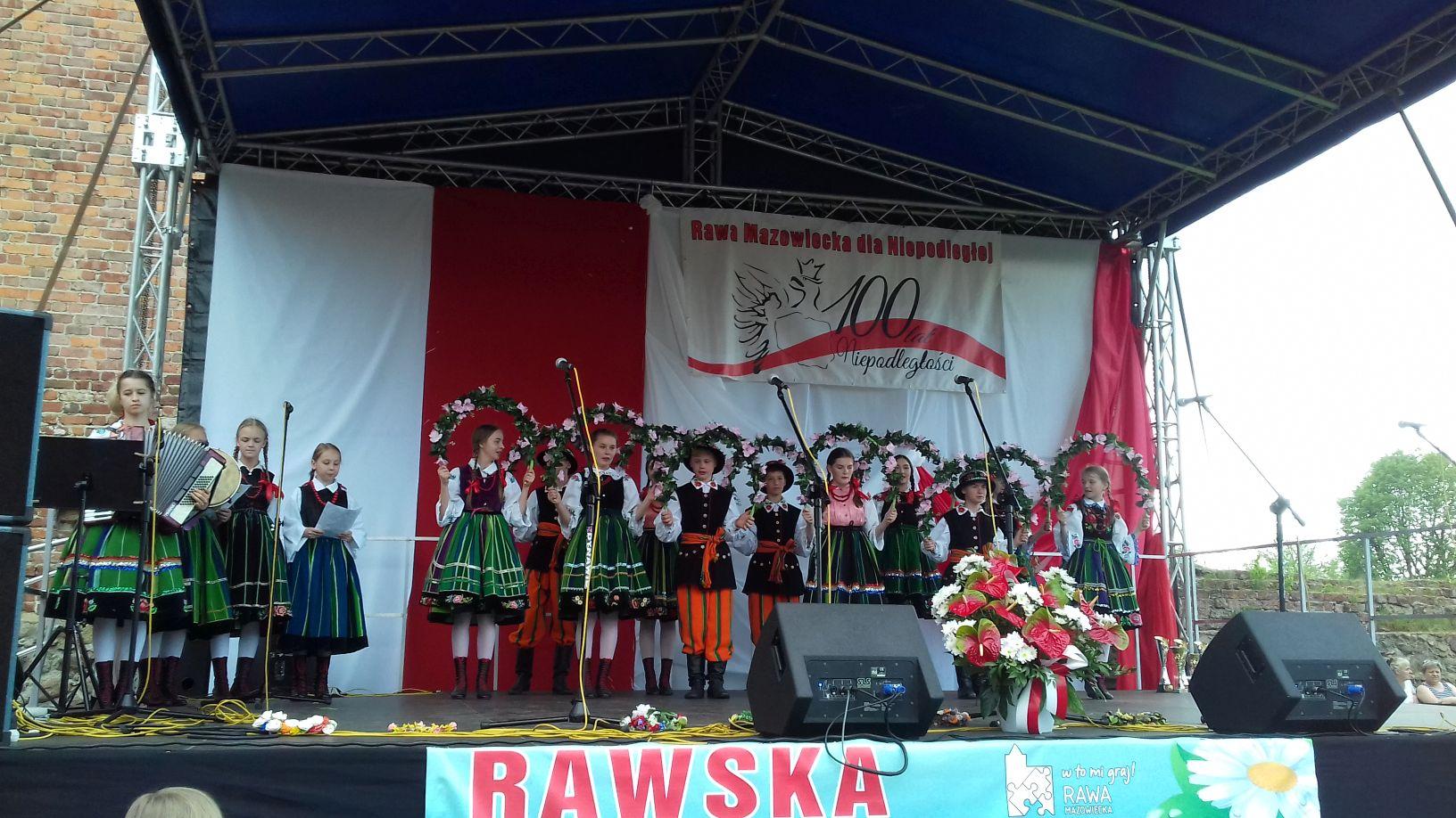 2018-05-03 Rawa Mazowiecka - Radosne Święto (49)