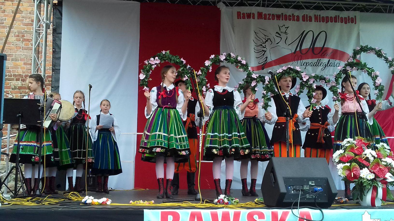 2018-05-03 Rawa Mazowiecka - Radosne Święto (52)