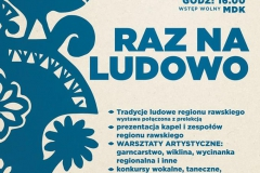 2018-08-19 Rawa Maz - Raz Na Ludowo (1)