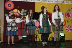 2018-11-18 Odrzywół Festiwal Kapel Ludowych (63)
