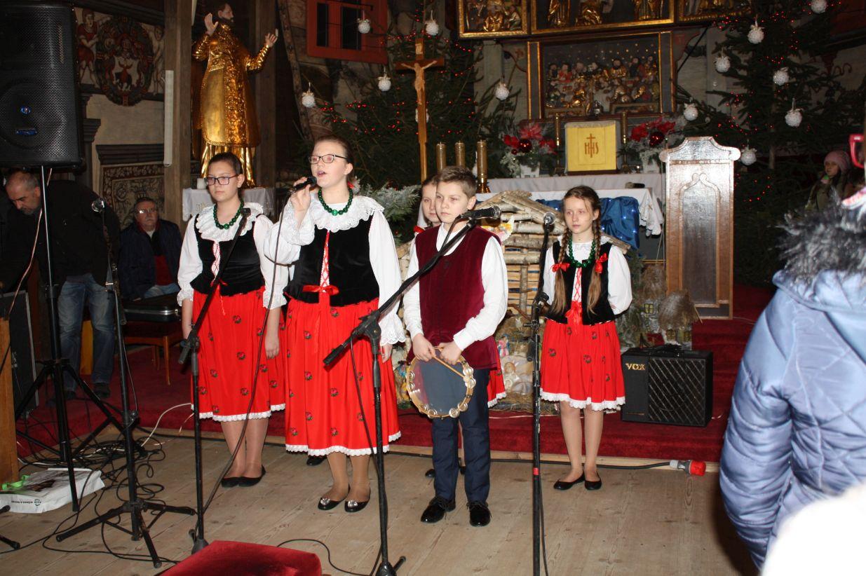 2019-01-06 Boguszyce powiatowe kolędowanie (17)