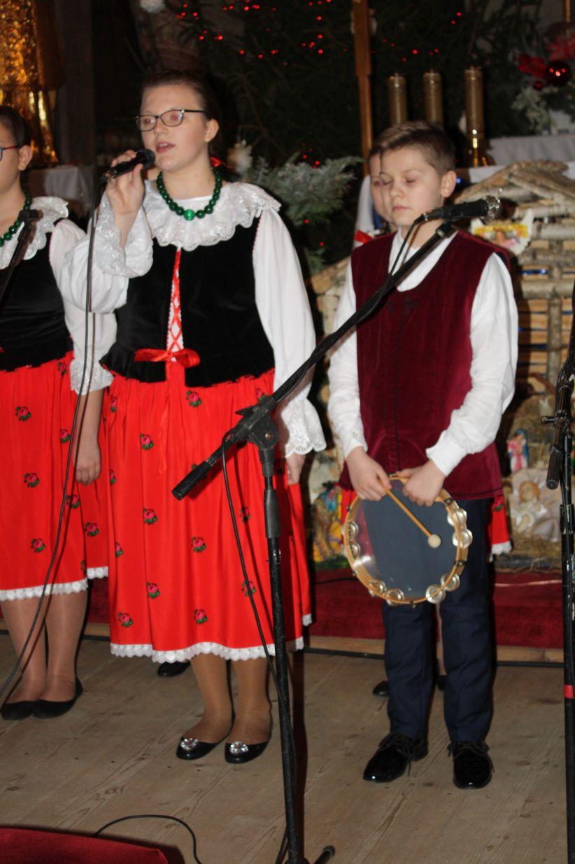 2019-01-06 Boguszyce powiatowe kolędowanie (19)