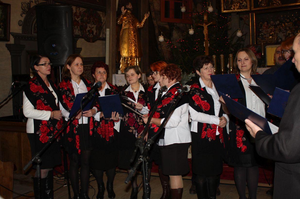 2019-01-06 Boguszyce powiatowe kolędowanie (21)